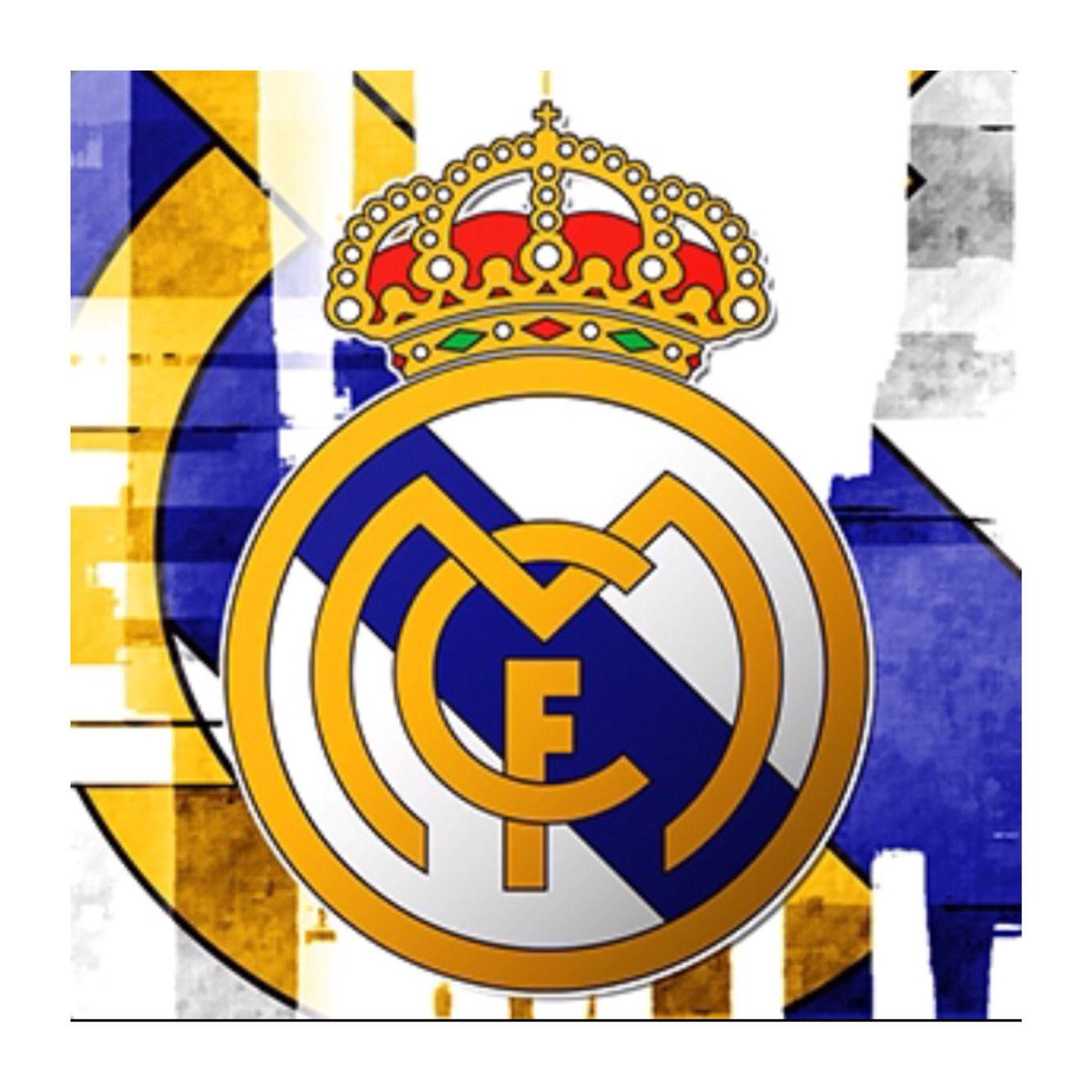 Soccer My Favorite Team Is Real Madrid Real Madrid Wallpapers Real Madrid Logo Madrid Wallpaper