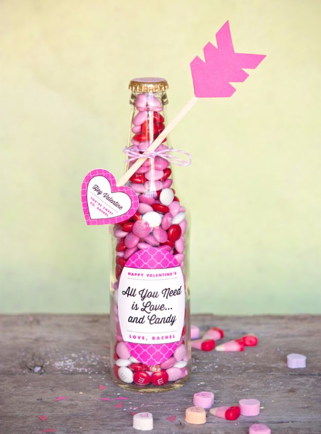 50 Cool And Easy Diy Valentine S Day Gifts Hints Tips