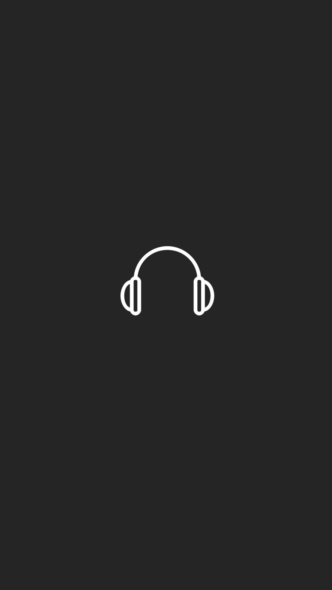 Fitness Instagram Highlight Cover Icons Headphones Icon For Music