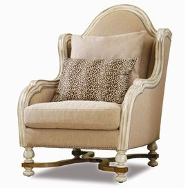 Hooker - Country Chic & Stately Furniture & Decor on Joss and Main  a chair I could sink into  $922.95