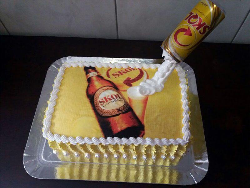 Excepcional Pin do(a) Renata Vanaz em bolos personalizados | Pinterest | Bolos  SV03