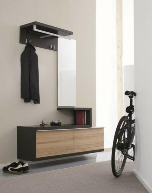 Dielenmöbel | Möbel | Pinterest | Dielenmöbel, Garderoben und Wohnideen