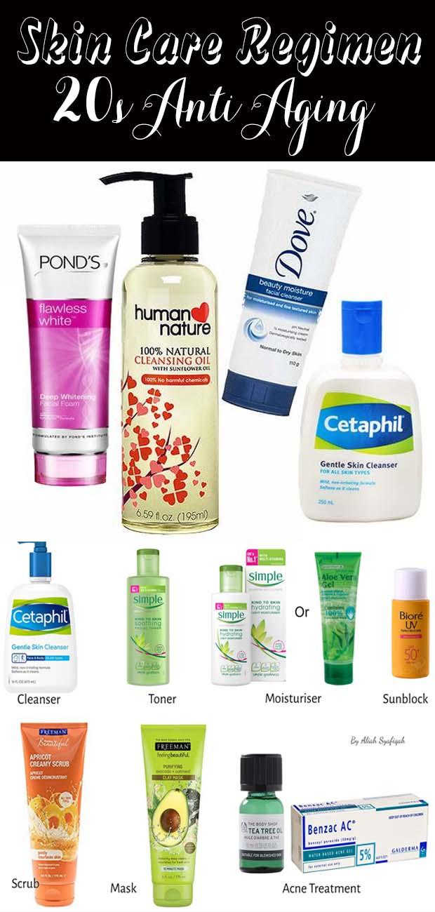 Skin Care Regimen For Night Shift Beautyviralrex In 2020 Best Skin Care Regimen Skin Care Regimen Target Skin Care Products