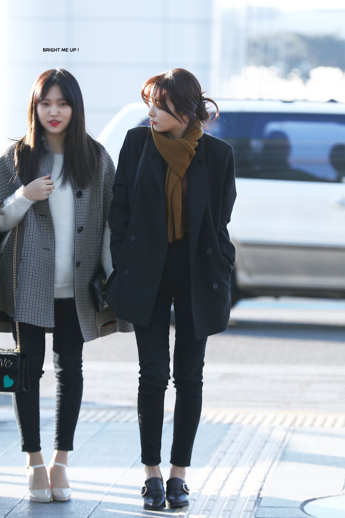 Fashion Airport winter forecast to wear for autumn in 2019
