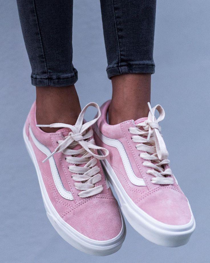 Zapatillas del mes: Vans Old Skool. ❤_❤ SHOE'S