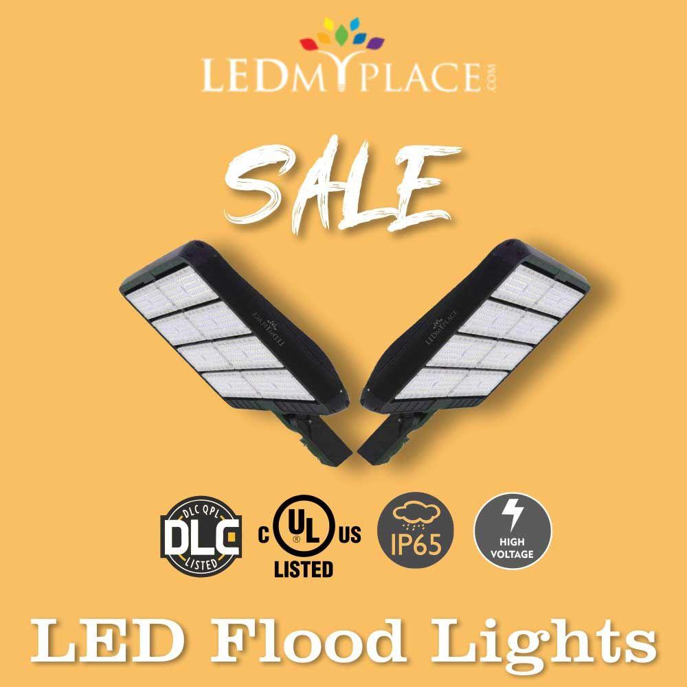 Led Flood Lights Great Lighting For Both Security And Ambiance Led Flood Lights Save Energy Led
