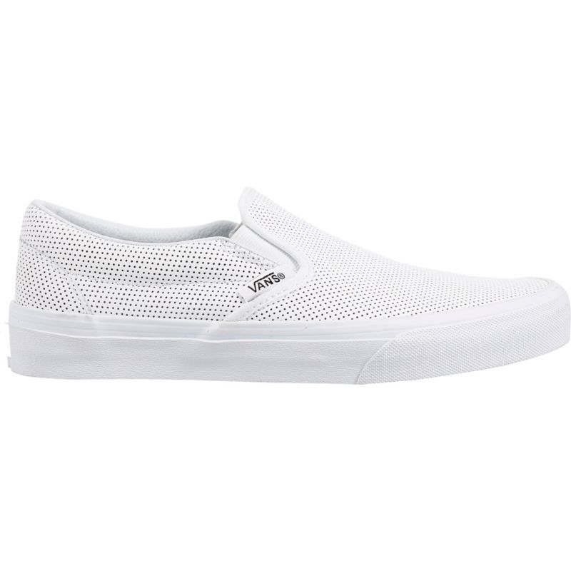 c500da5654 Vans Perf Leather Slip-On Shoes in 2018