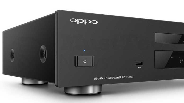 Oppo S New 4k Blu Ray Player Musttech News Blu Ray Player Blu Ray Blu