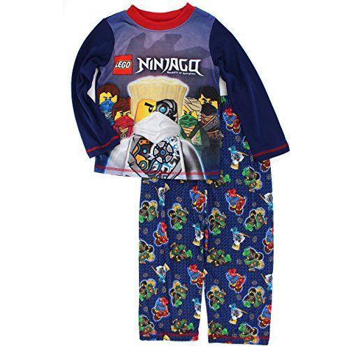 LEGO NINGAGO PYJAMAS LONG SLEEVES