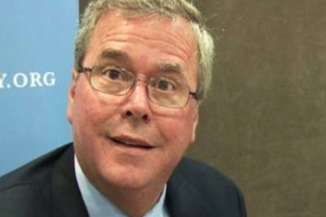 Jeb Bush Quotes Mission Accomplished Jeb Bush 2016 Campaign All But Dead Image .