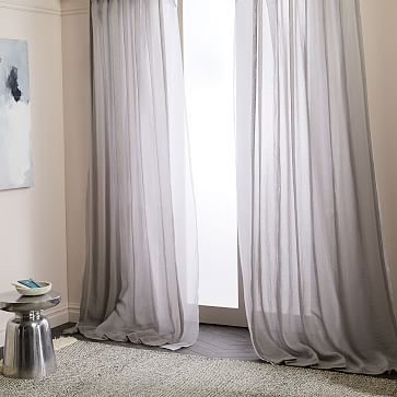 Make Your Living Room Cooler With Gray Curtains Sheer Curtains Curtains Large Curtains