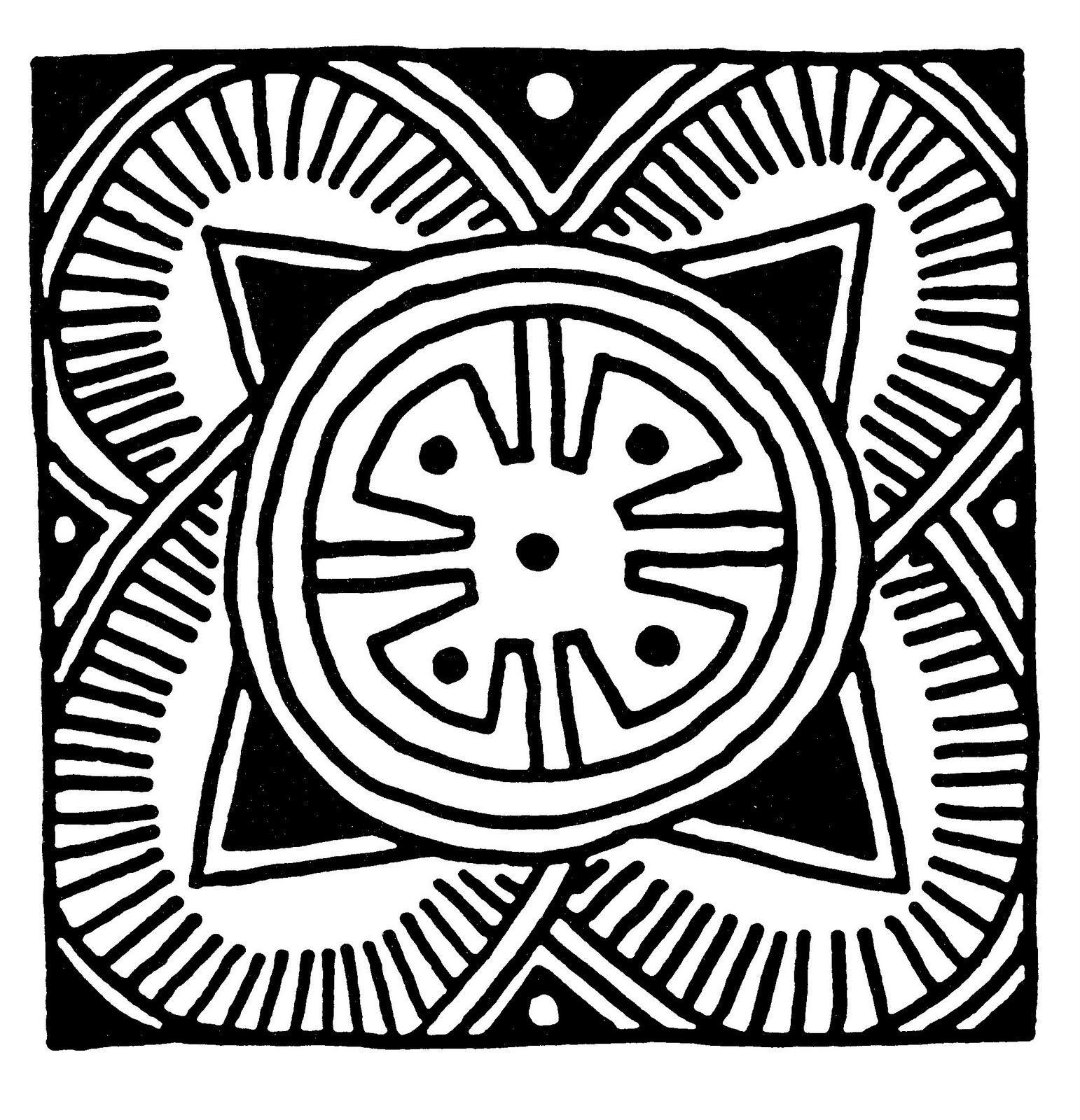 Mandalabambaramalcadg mandalas pinterest
