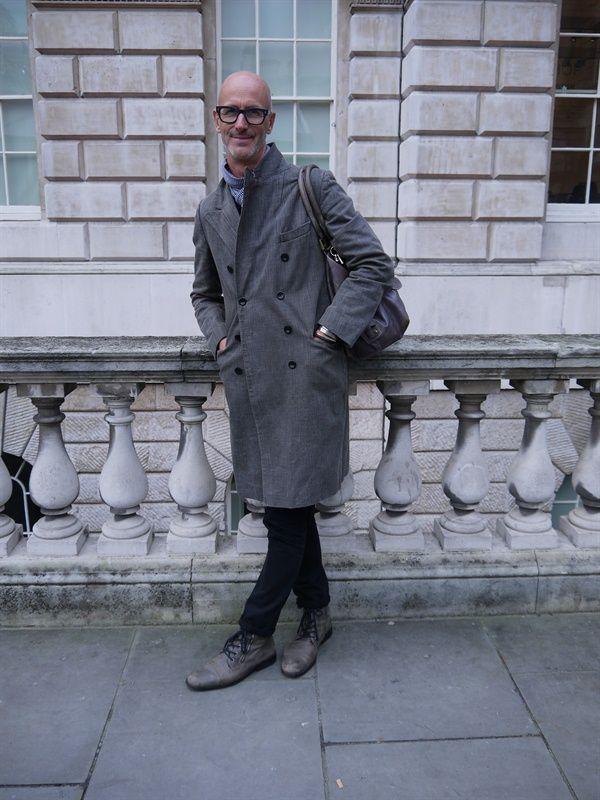 d33215108ca3 London Fashion Week - Grey Fox Blog