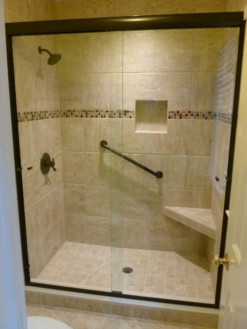 Bronze Shower Doors Google Search Frameless Sliding Shower