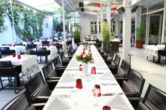 Vinodol Zagreb Trip Advisor Restaurant