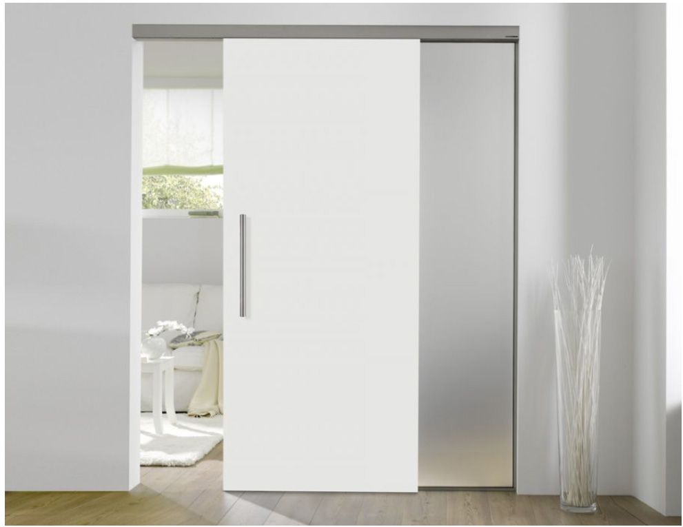 Internal French Doors With Glass Panels L Pre Finished And Fully Finished  White Sliding Doors   Fully Finished White Internal Doors   Pinterest    White ...