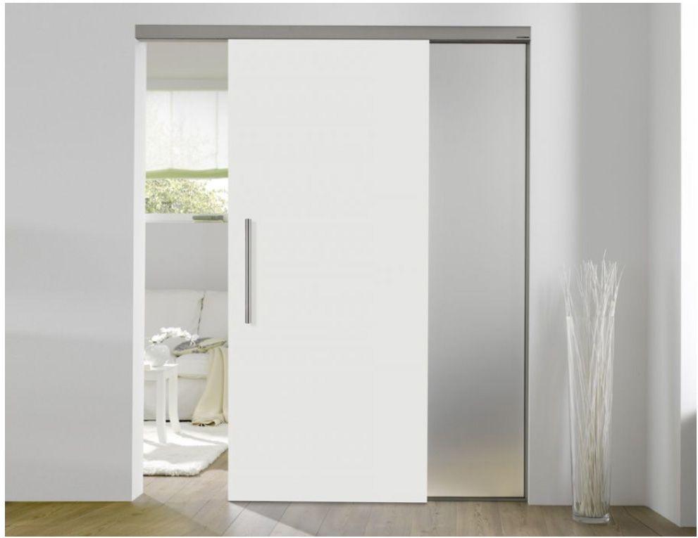Image Result For Single White Sliding Door House Walk In Wardrobe