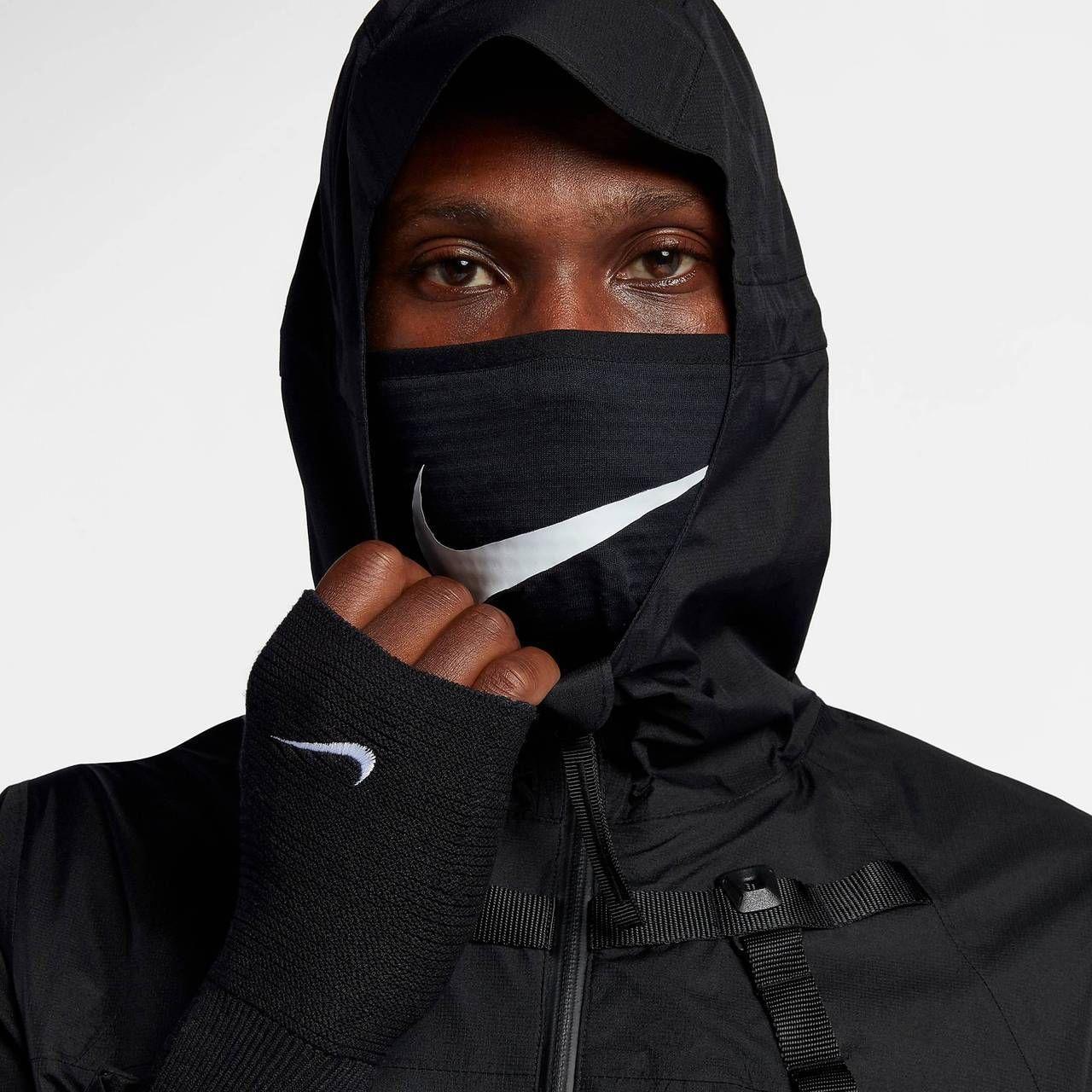 MMW / Nike / NikeLab / Face Mask / Jacket / 2018