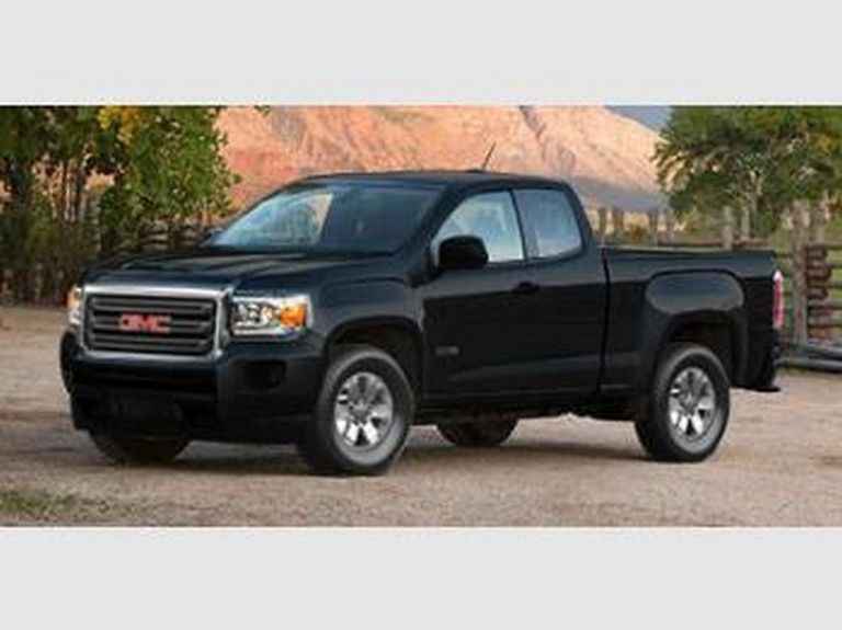 2017 Gmc Canyon Canada Price Gmctrucks Gmcsierra Gmctrucklife