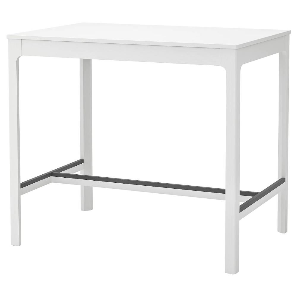Ekedalen Bar Table White Ikea Bar Table Ikea White Bar Table Ikea Bar