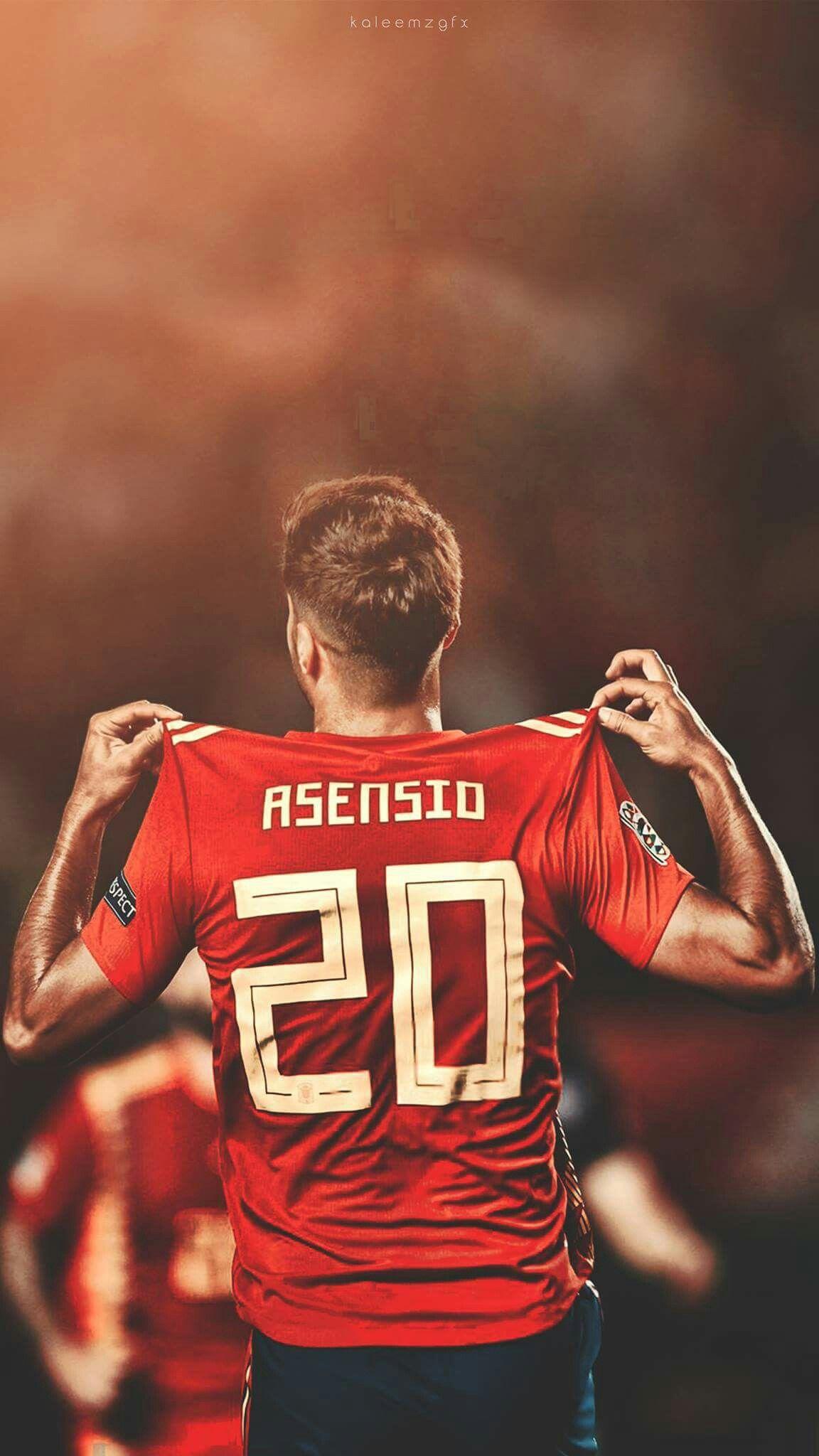 Marco Asensio Asensio Marco Asensio Jugador De Futbol