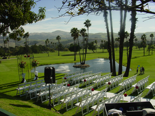 But Not The Most Visually Pleasing Sunol Valley Golf Club Bay Area Trivalley Livermore Wine Country Wedding Location San Ramon Ca