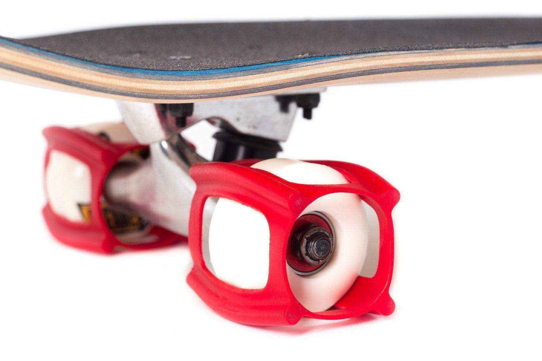 Skater Trainers Skateboarding Tricks Complete Skateboards Skateboard