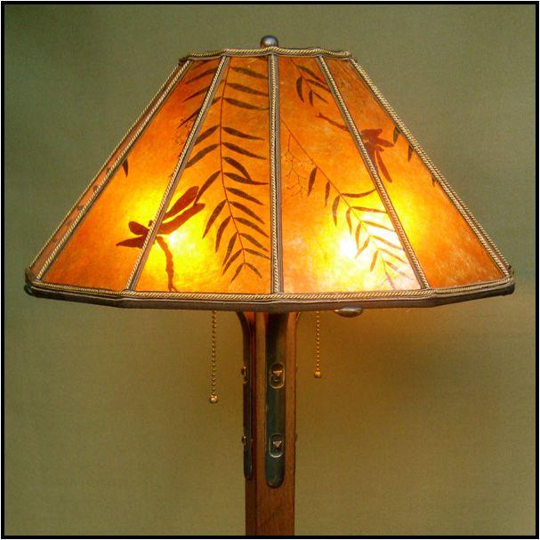 Craftsman Lamps Craftsman Lamps Craftsman Furniture Lamp