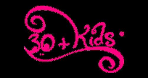 30pluskids icon