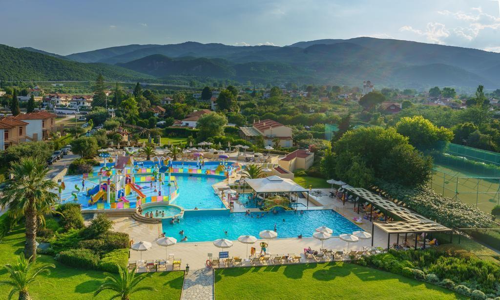 Cronwell Platamon Resort Ultra AllInclusive in 2020