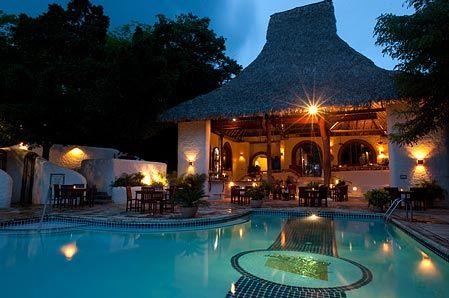Pelican Eyes Resort And Spa In San Juan Del Sur Nicaragua A Breathtaking Hotel