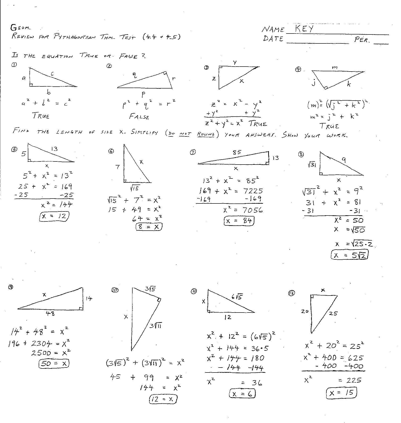 Worksheet Isosceles Triangle Theorem Worksheet Grass