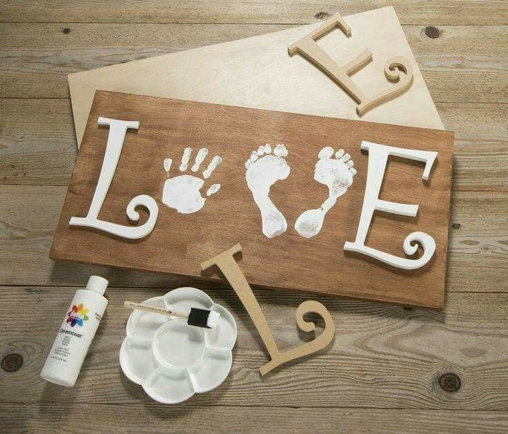 Grandparent christmas gifts diy wood