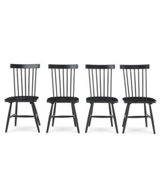 23+ Farmhouse dining room chairs set of 4 type