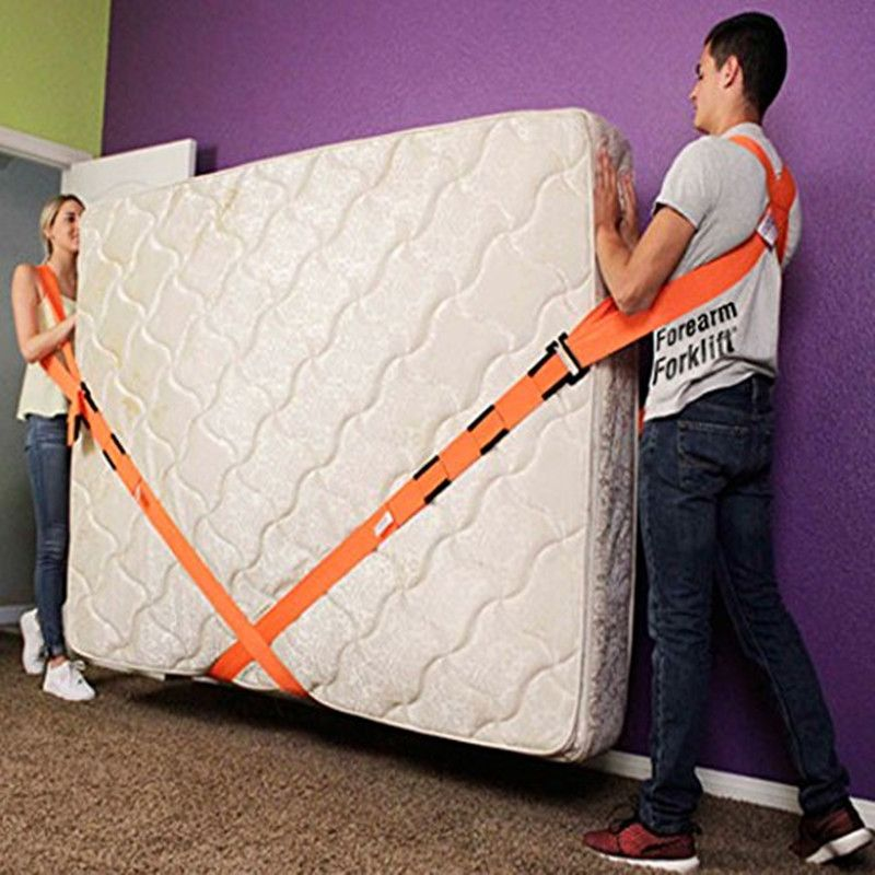 Alibaba Com High Quality Moving Straps Can Hold 200kg Furniture With Foam Shoulder Pad Harness With Images Moving Straps Moving Tools Furniture Clearance