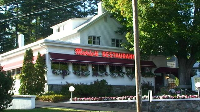 Mario S Restaurant Lake George Ny We Would Eat Here Every Time Visited Italian