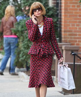 You Might Actually Have Something In Common With Anna Wintour