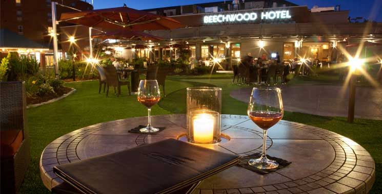 Best Luxury Boutique Hotel In Worcester M Beechwood