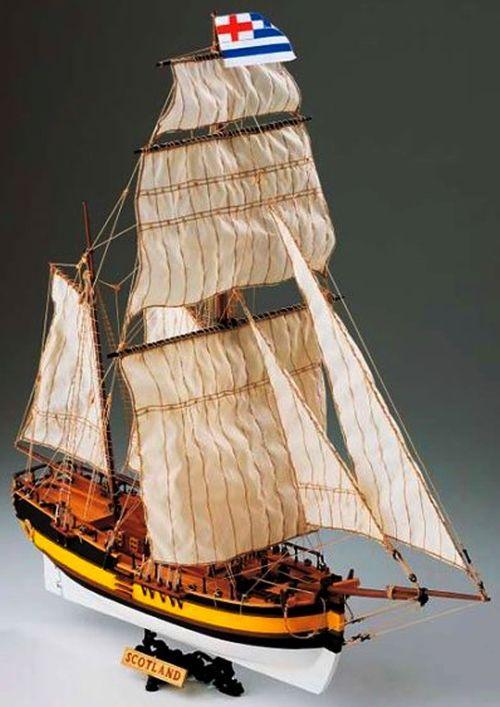 Scooter Flats Boat Plans | NAVY | Boat kits, Model sailing