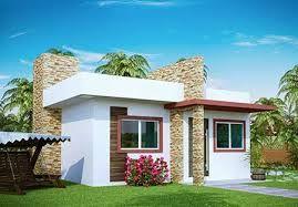 Resultado de imagem para casas economicas (con imágenes