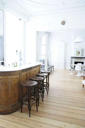 Coach Deco Lille Cuisine Bistrot Idee Deco Maison Design Interieur Restaurant