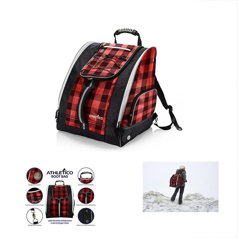 Ski Bags Boot Skiing And Snowboarding Travel Luggage Stores Gear Including Ski Bag Snowboarding Trip Luggage Store