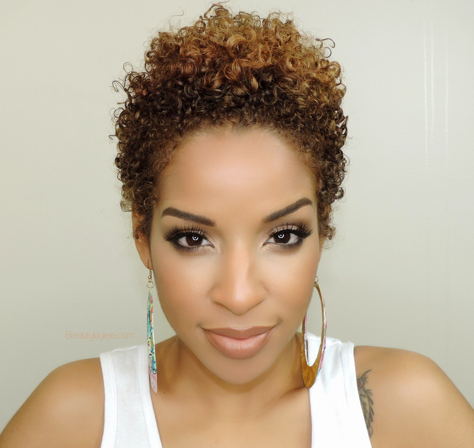 Natural twa Hairstyles Pinterest