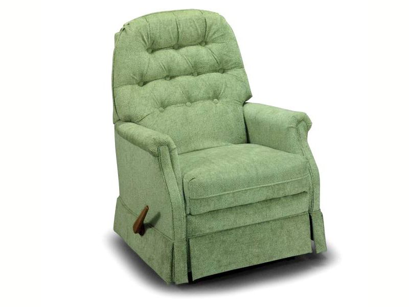 Small wall hugger recliner that will be able to fit in small ...