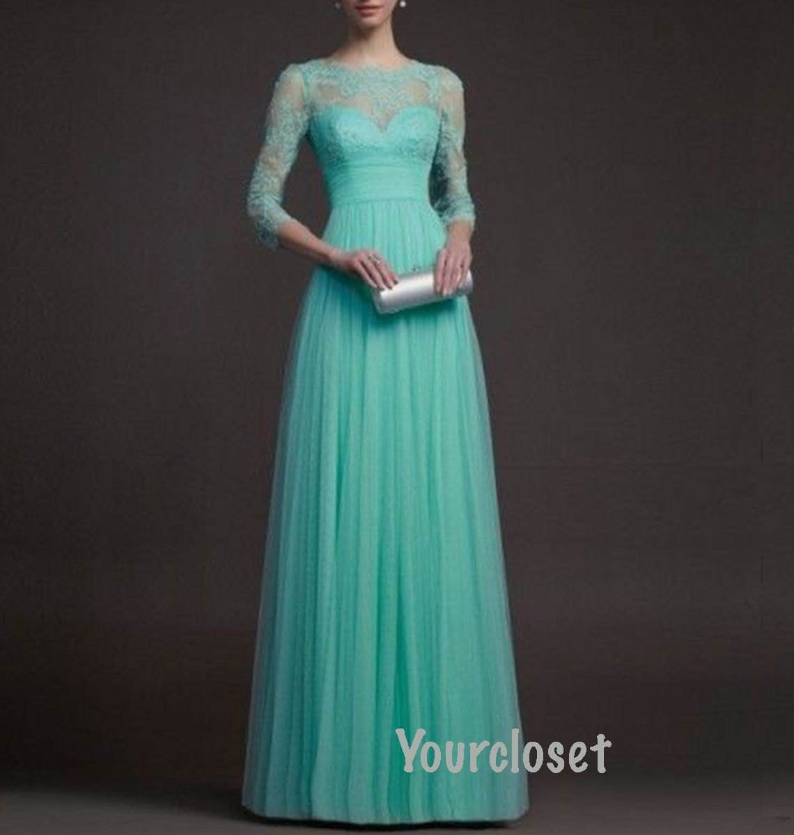 Dress code evening gown - Each Of Our Dress Are Made To Order By Hand Dress Code Y0203 Fabric