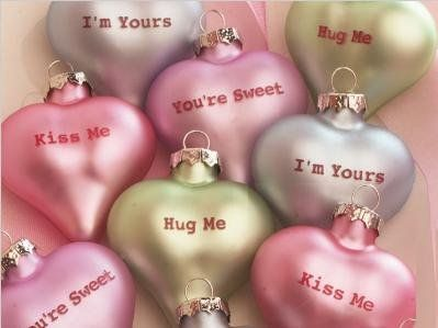 Pin By Tambra Blackmon On Valentine Tree Pinterest Valentines