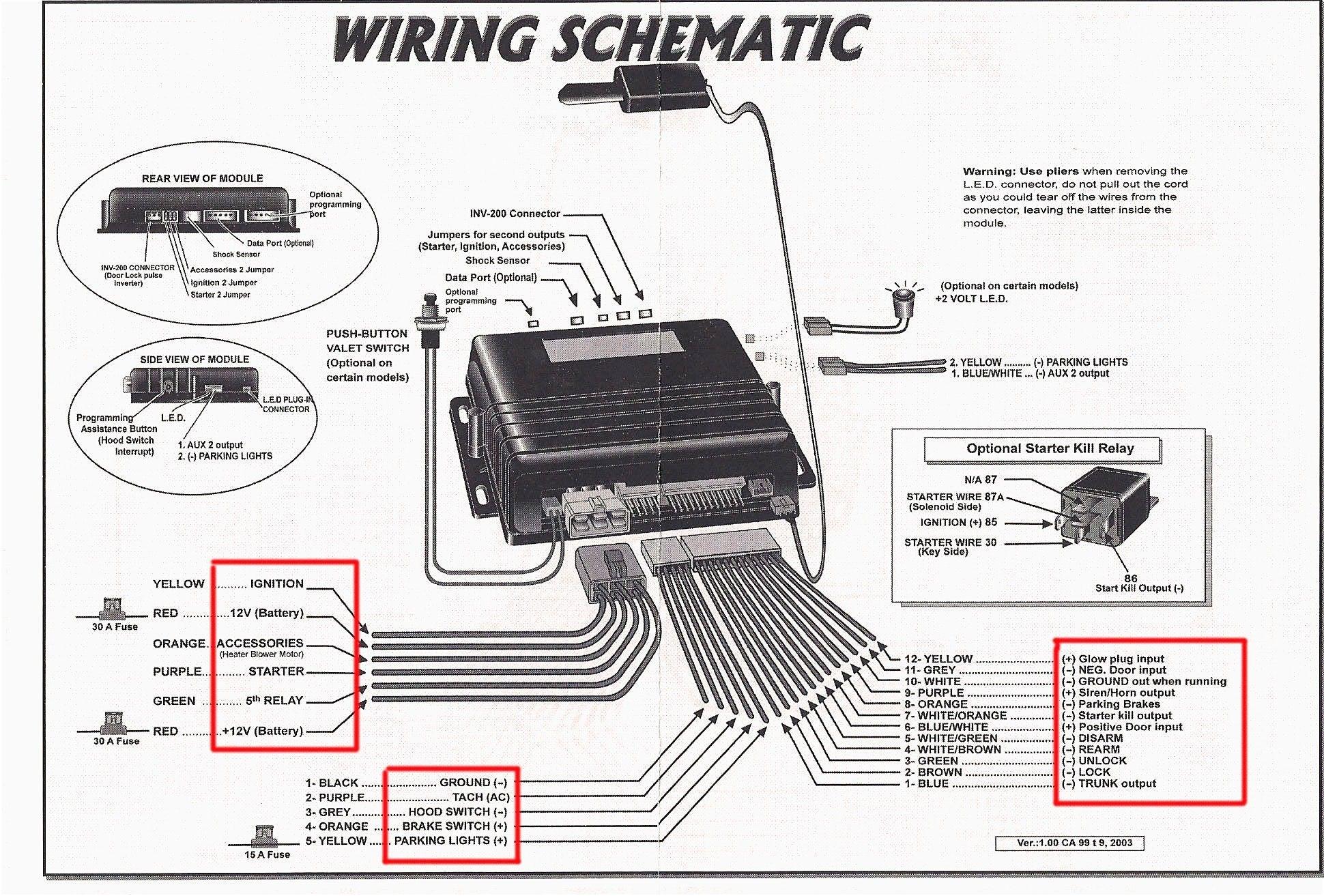 Wiring Diagram For Home Alarm System Diagram Diagramtemplate Diagramsample Alarmas Para Autos Diagrama De Circuito Electrico Audio De Automoviles