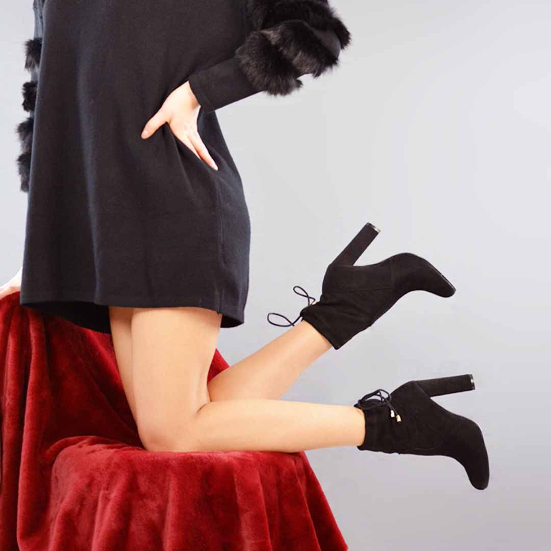 XY LONDON - Mason Block Heel Sandals 💁£19.99 💜 xylondon