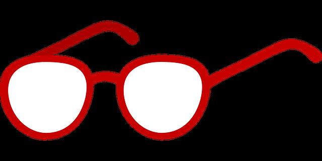 Optometrist Brampton Cartoon Glasses Glasses Eye Glasses
