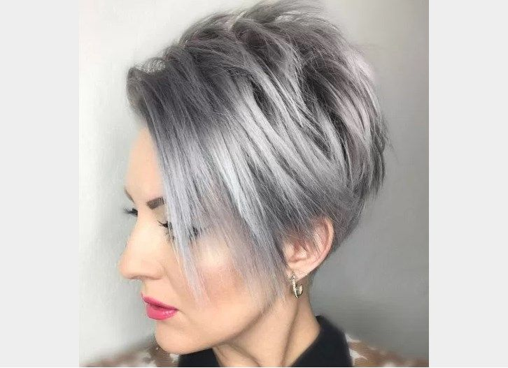 Épinglé sur cheveux